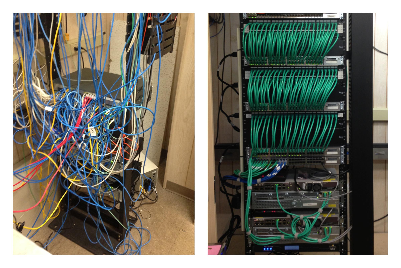 Business Network Computer