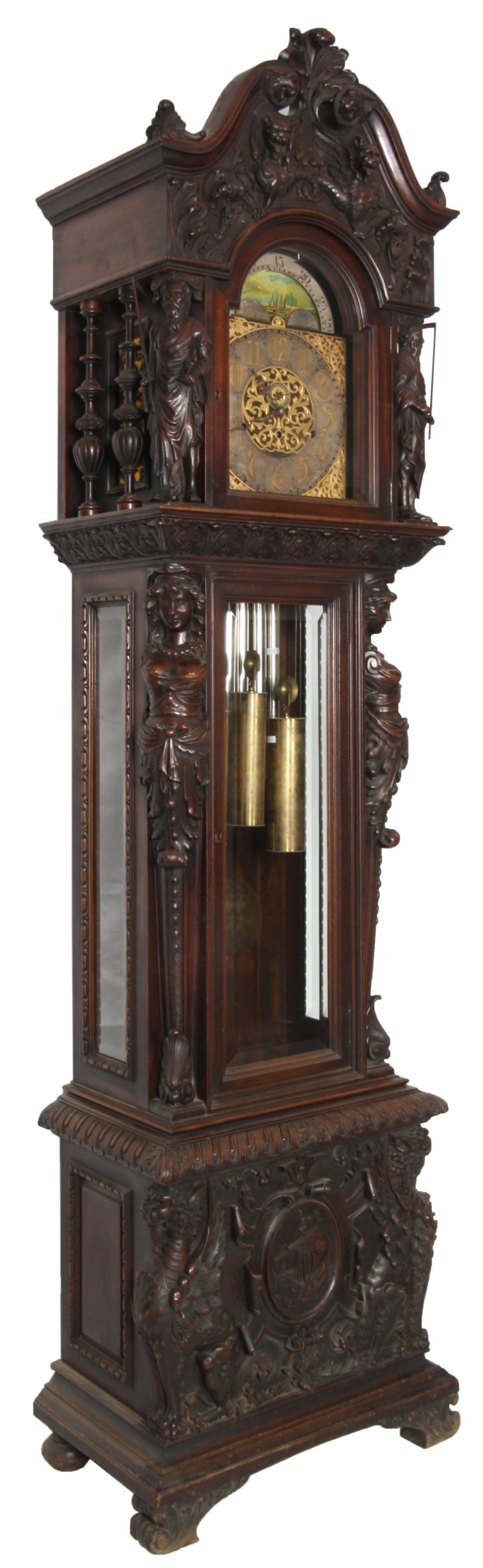 Rj Horner Furniture Maker Decoration Access