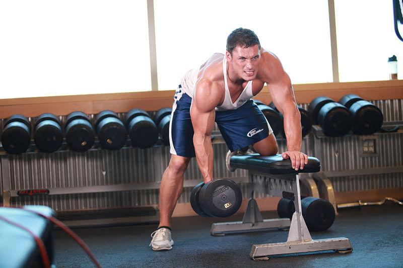 Bodybuilding Tips For Men A New Article On Vkool Com