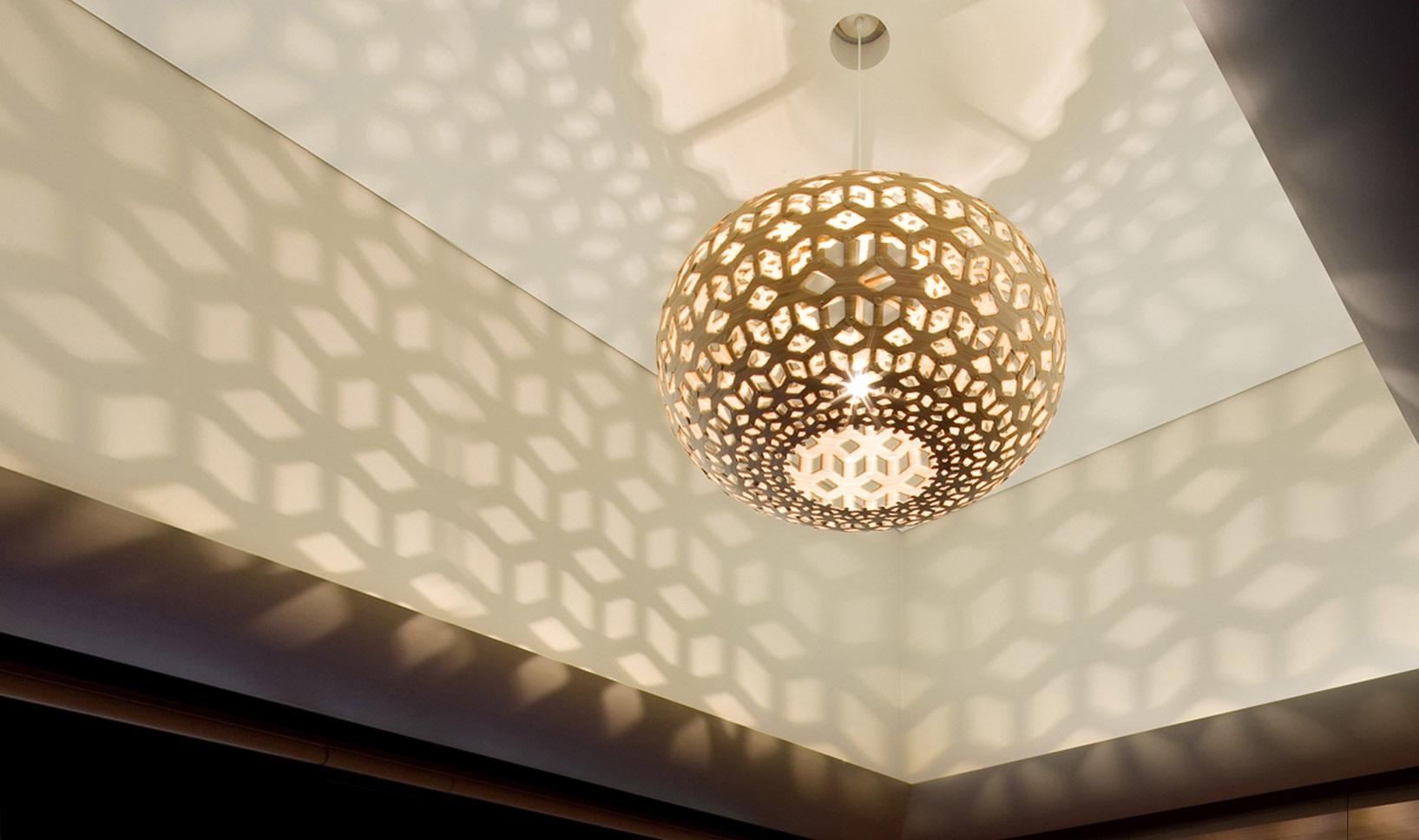 Modern Light Pendant