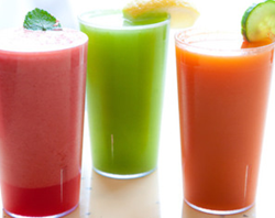 Best Smoothie Diet