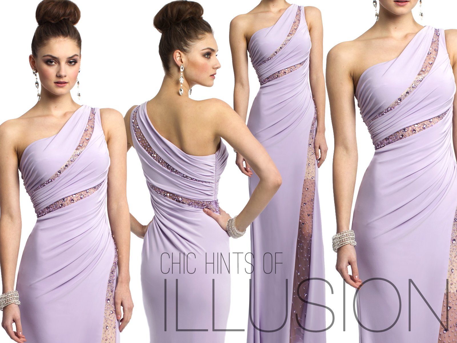 Guest Of Wedding 2014 Top Trend Report: Camille La Vie