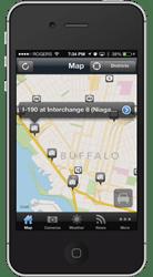 Buffalo 511/Road Conditions App