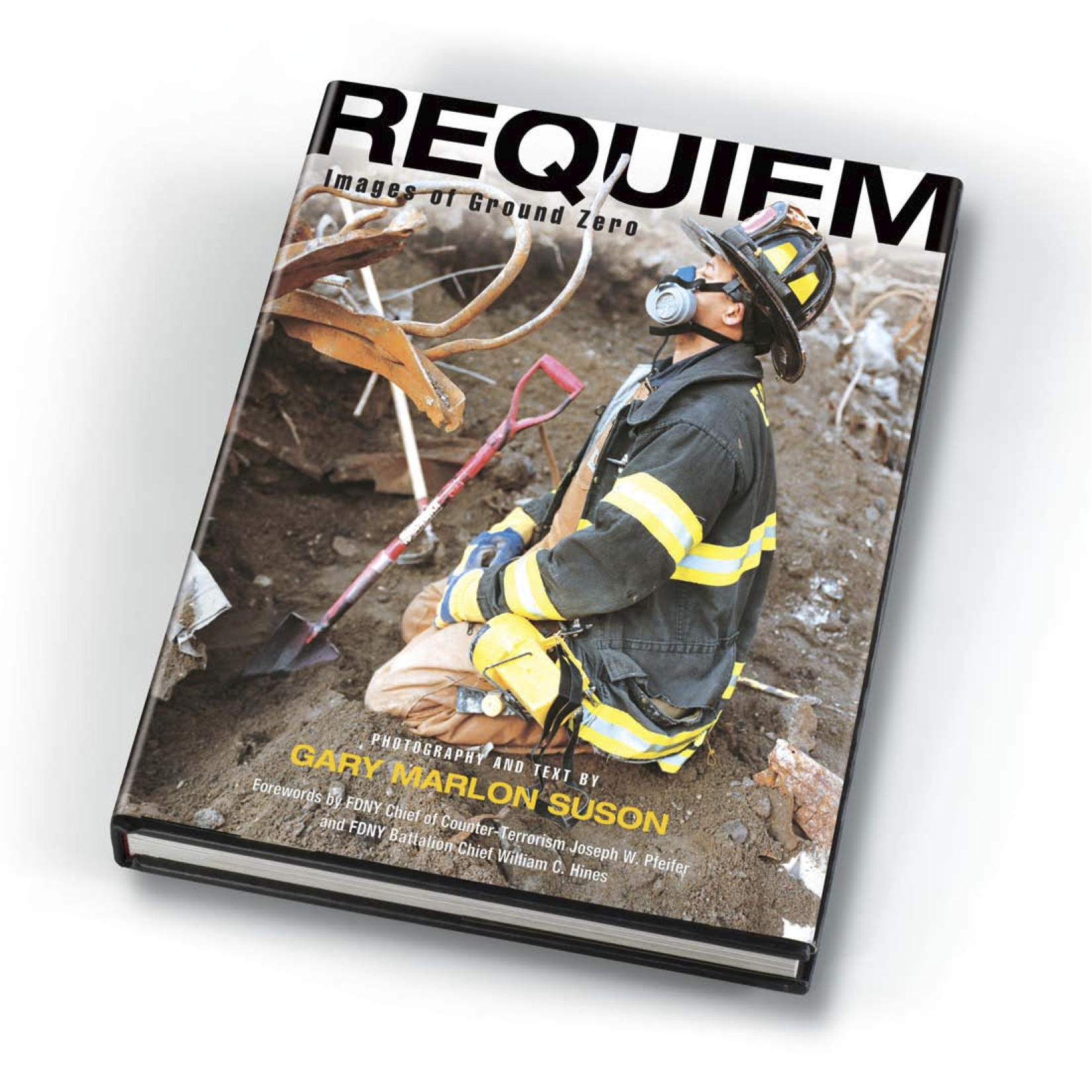 Official 9 11 Ground Zero Photographer To To Sign Books