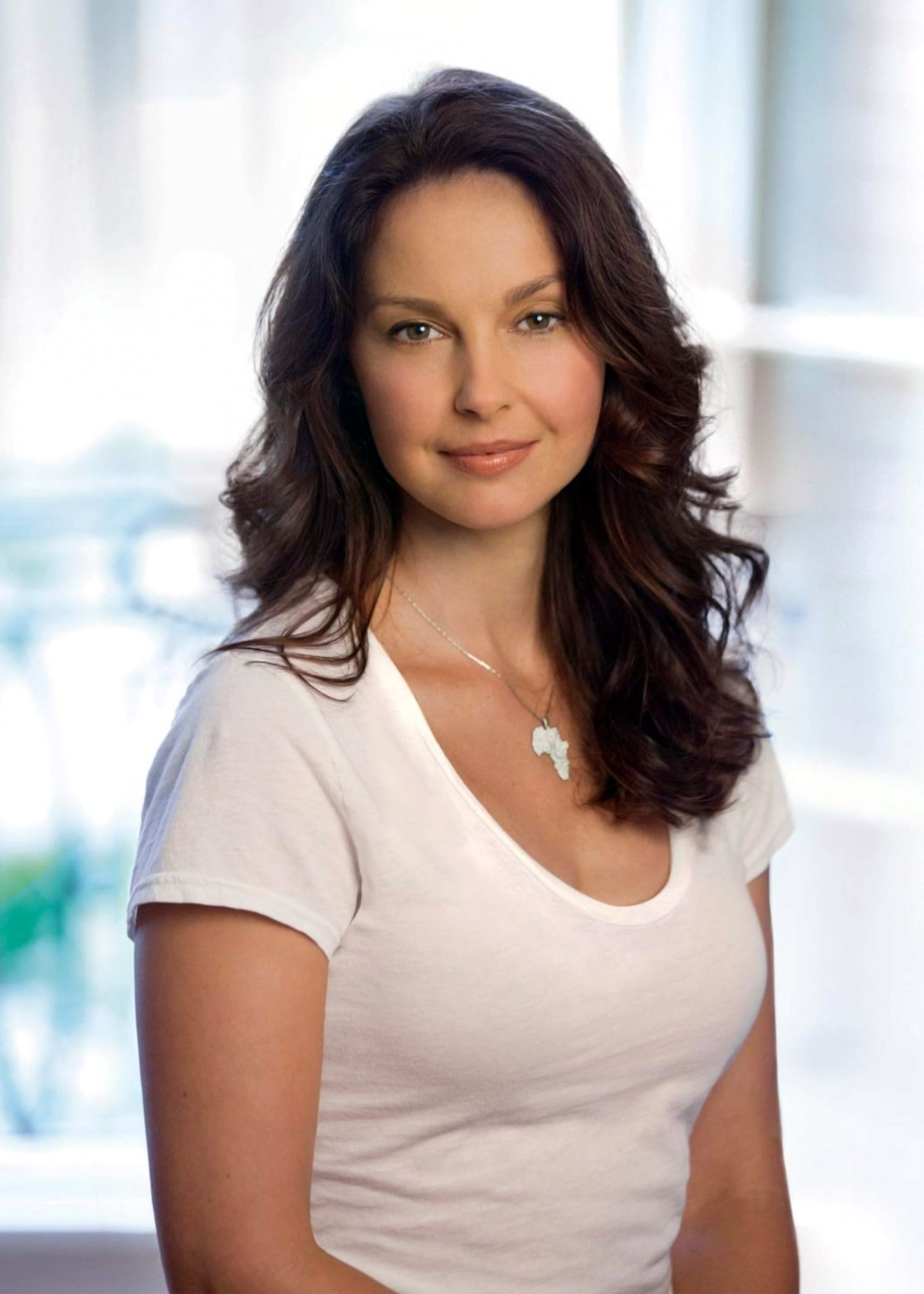 Resultado de imagem para Ashley Judd.