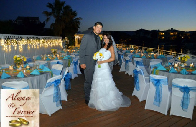 Canyon Gate Country Club Weddings In Las Vegas Nv