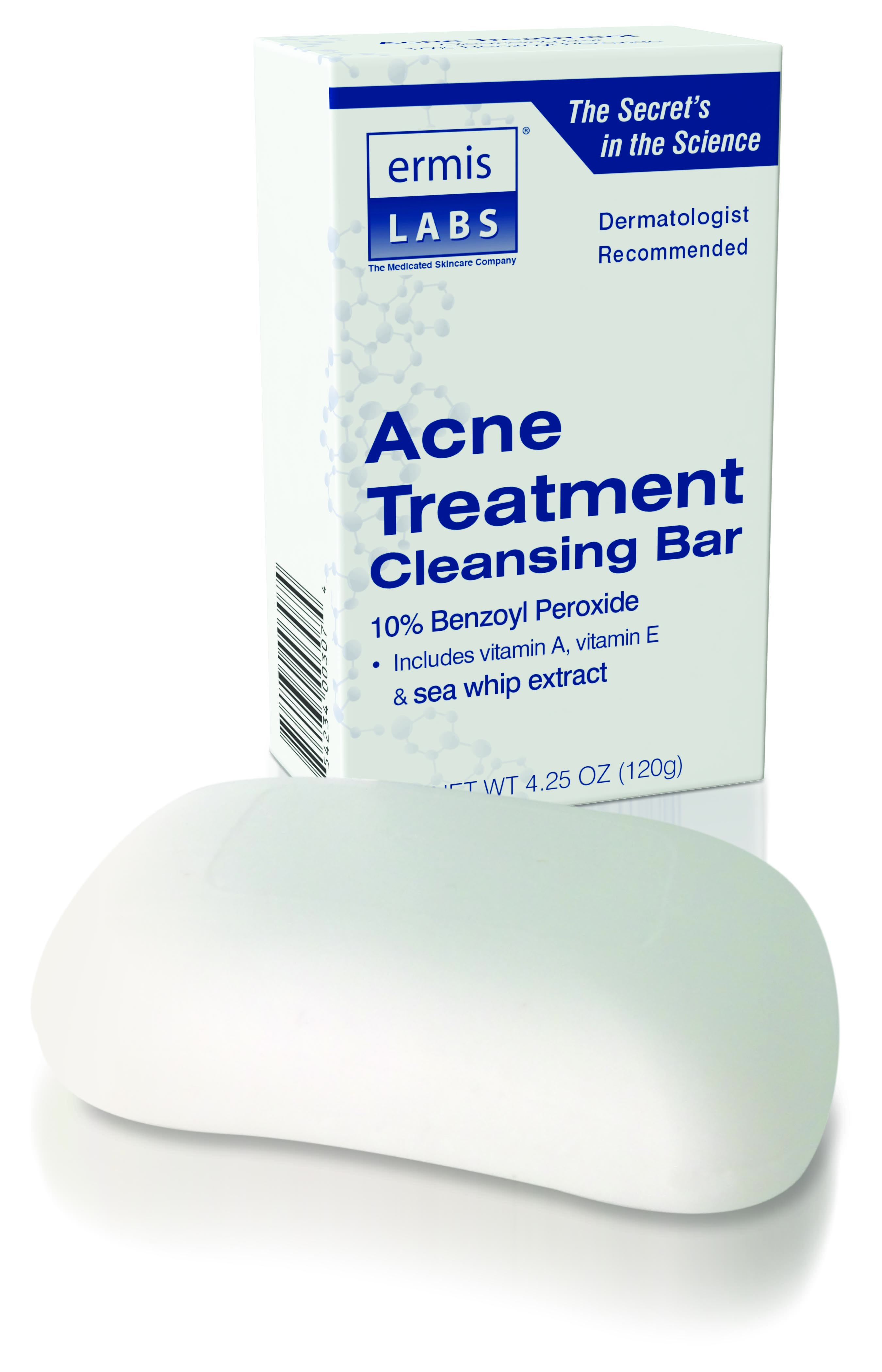 Acne Treatment Skin Care