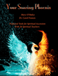 """Quantum Jumps: An Extraordinary Science of Happiness and Prosperity by Larson Contributing Author to New Book """"Your Soaring Phoenix"""" Today on Dr. Carol Francis Talk Radio"""