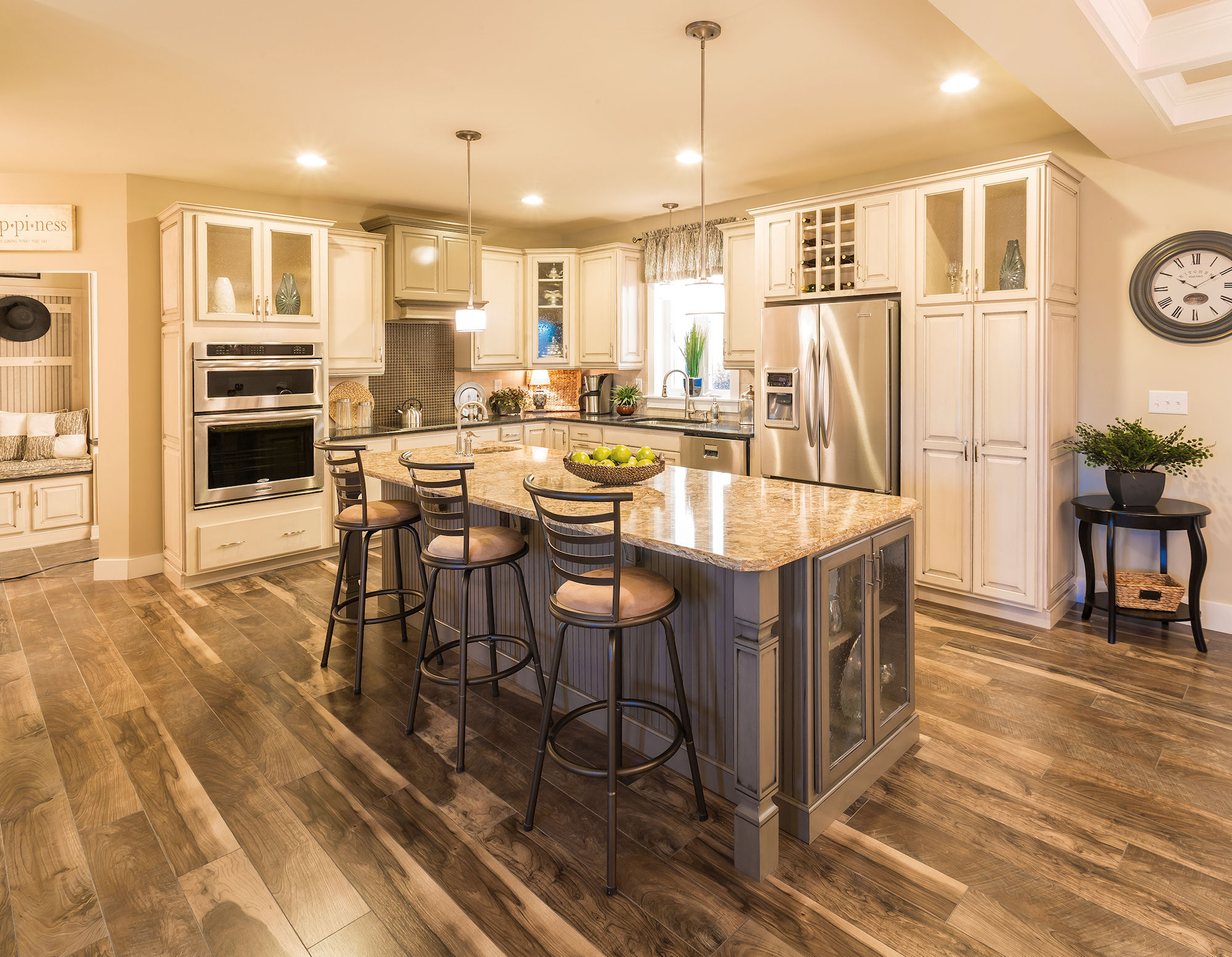 Ritz Craft Custom Homes Wins Two STARS Awards From The NCHBA