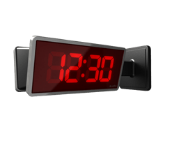 Sampling Wireless Digital Clock