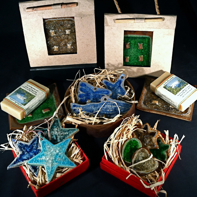 Online Gift Provider Paloma Pottery Offers A Special Discount On Eco Friendly Gifts For Early