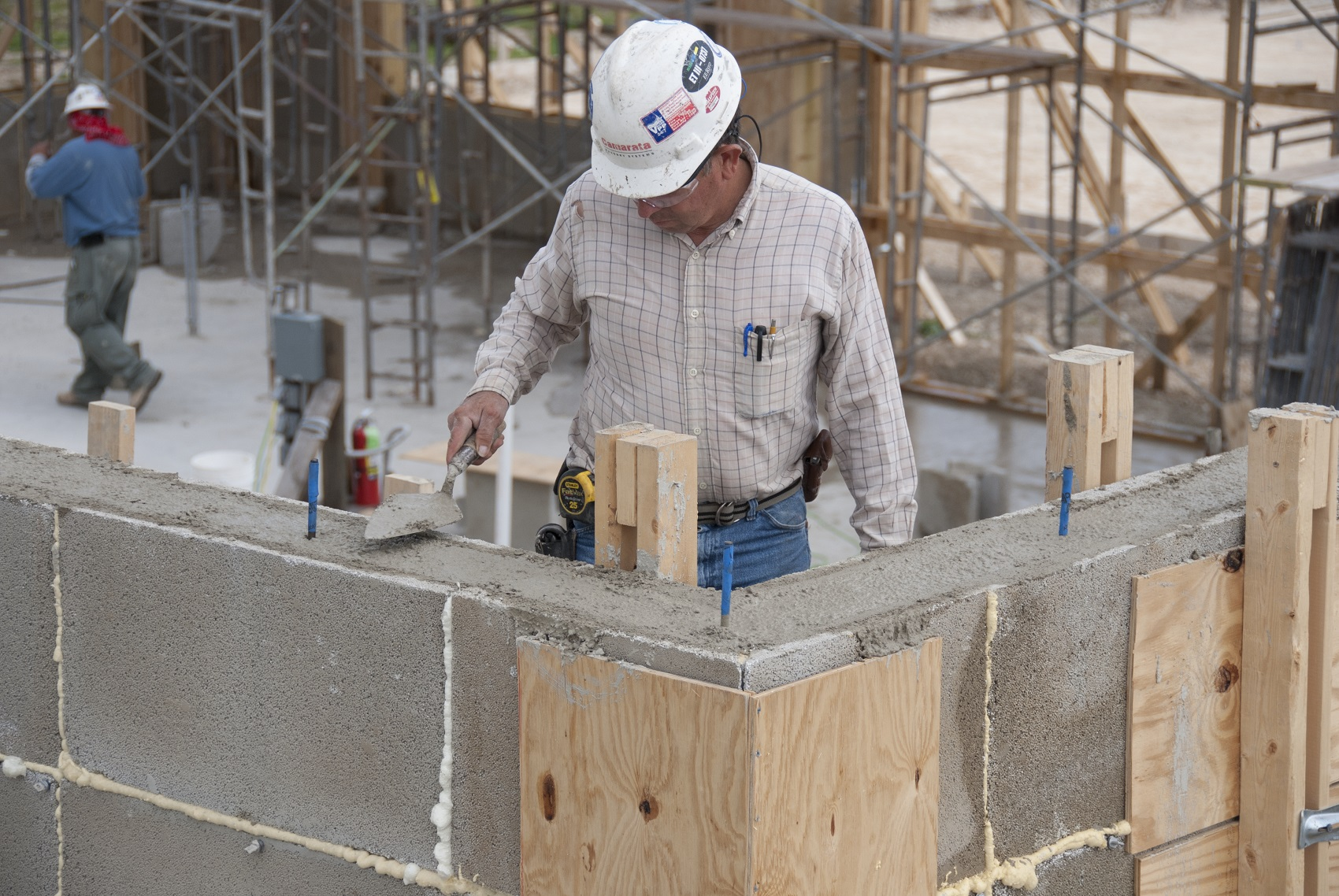 Bautex Systems And Martini Brick Sales Team Up To Help Corpus Christi And Gulf Coast Architects