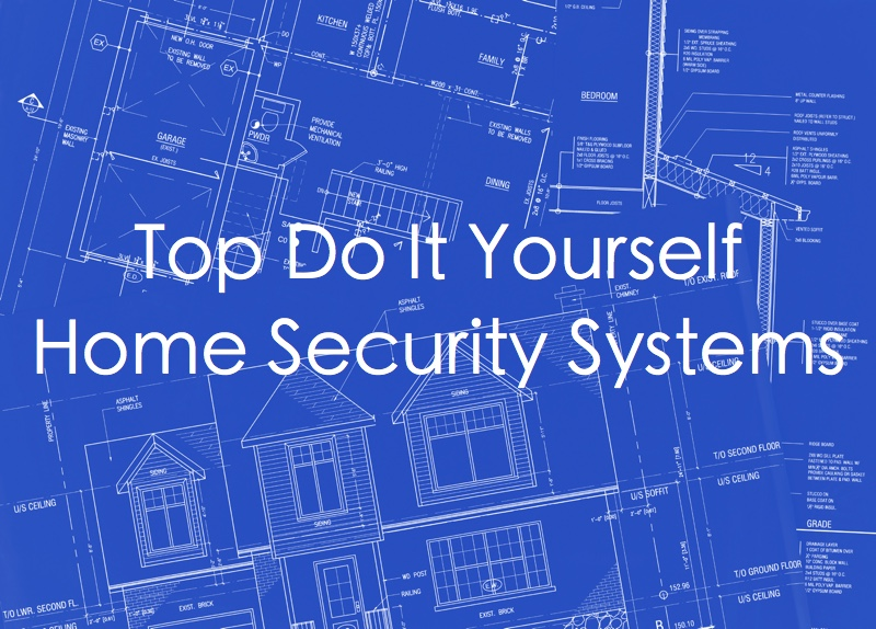 Best Home Alarm Systems Diy