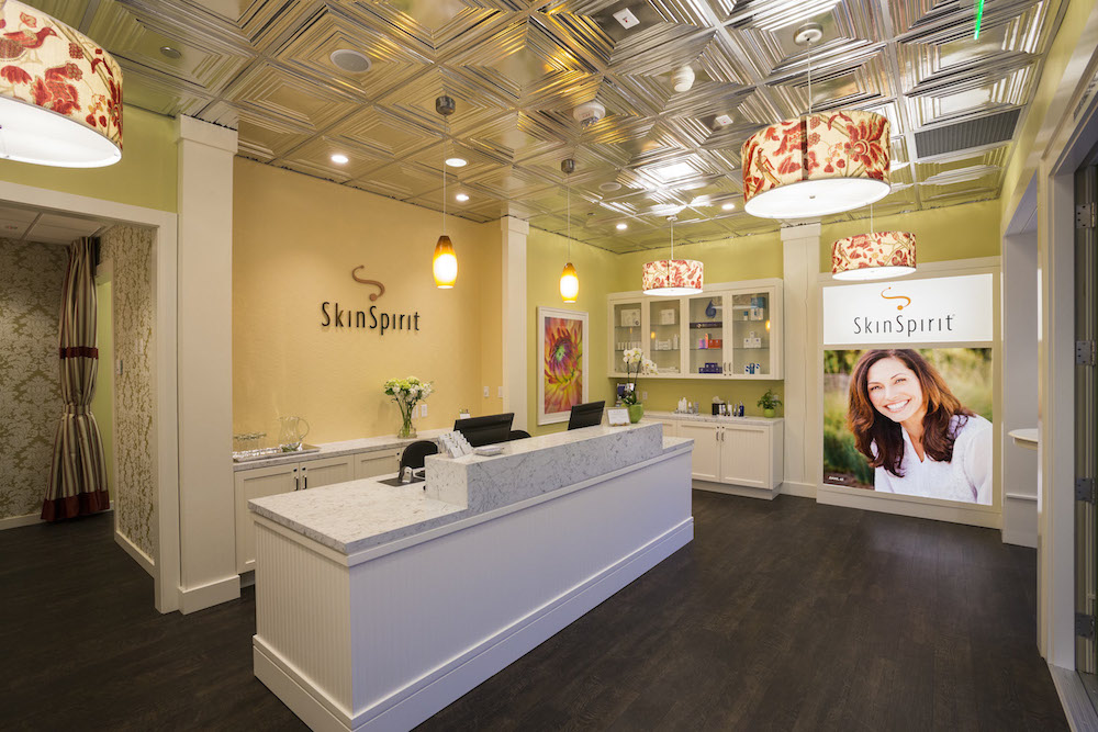 Skinspirit Skincare Clinic Amp Spa S Eighth Location Set To