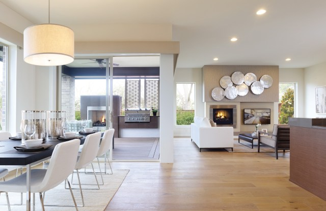MainVue Homes Brings Modern Style, Feature-Rich Homes to ...