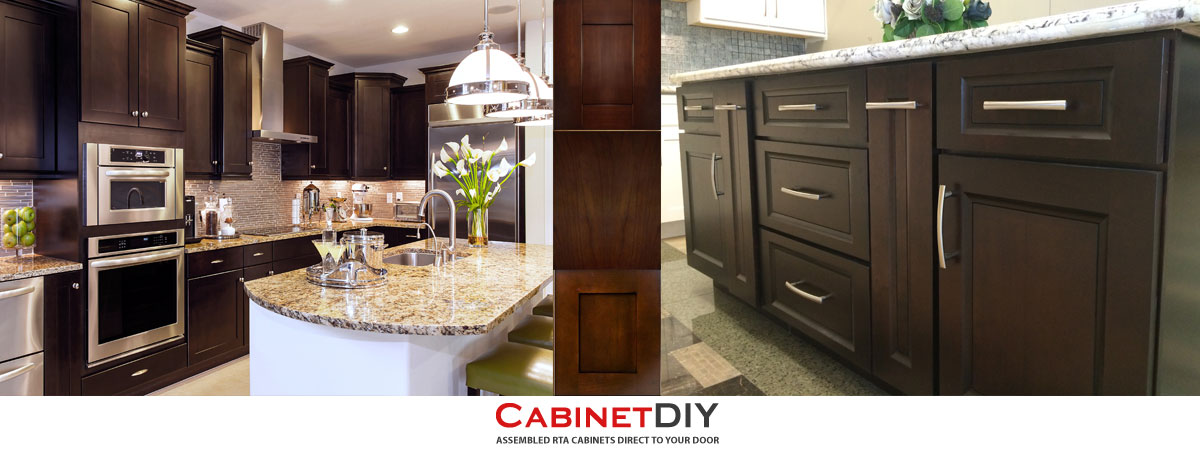 Homeowners Are Now Using New European Style RTA Cabinets