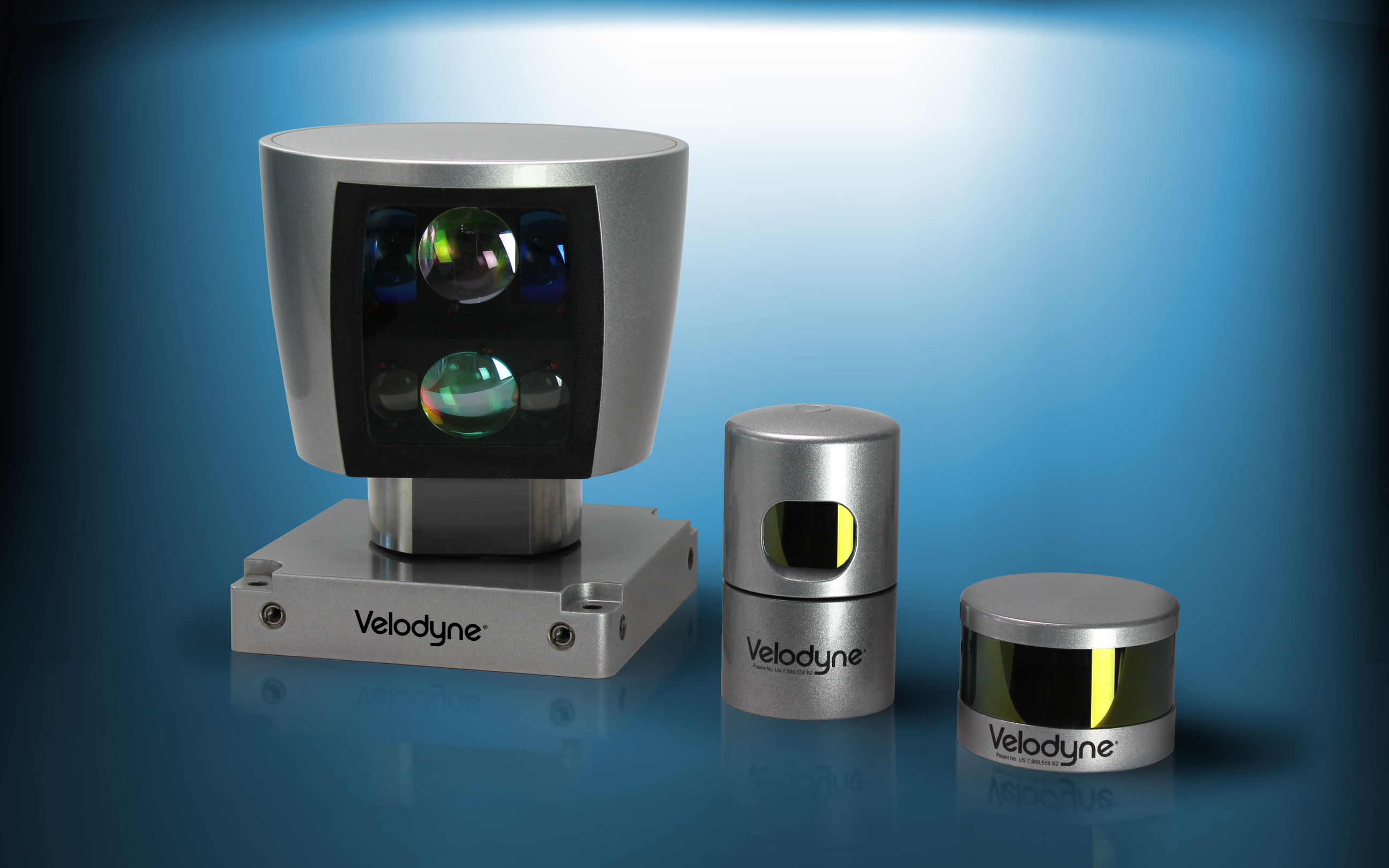 At CES Velodyne LiDAR Asks The Industry To Come To Its