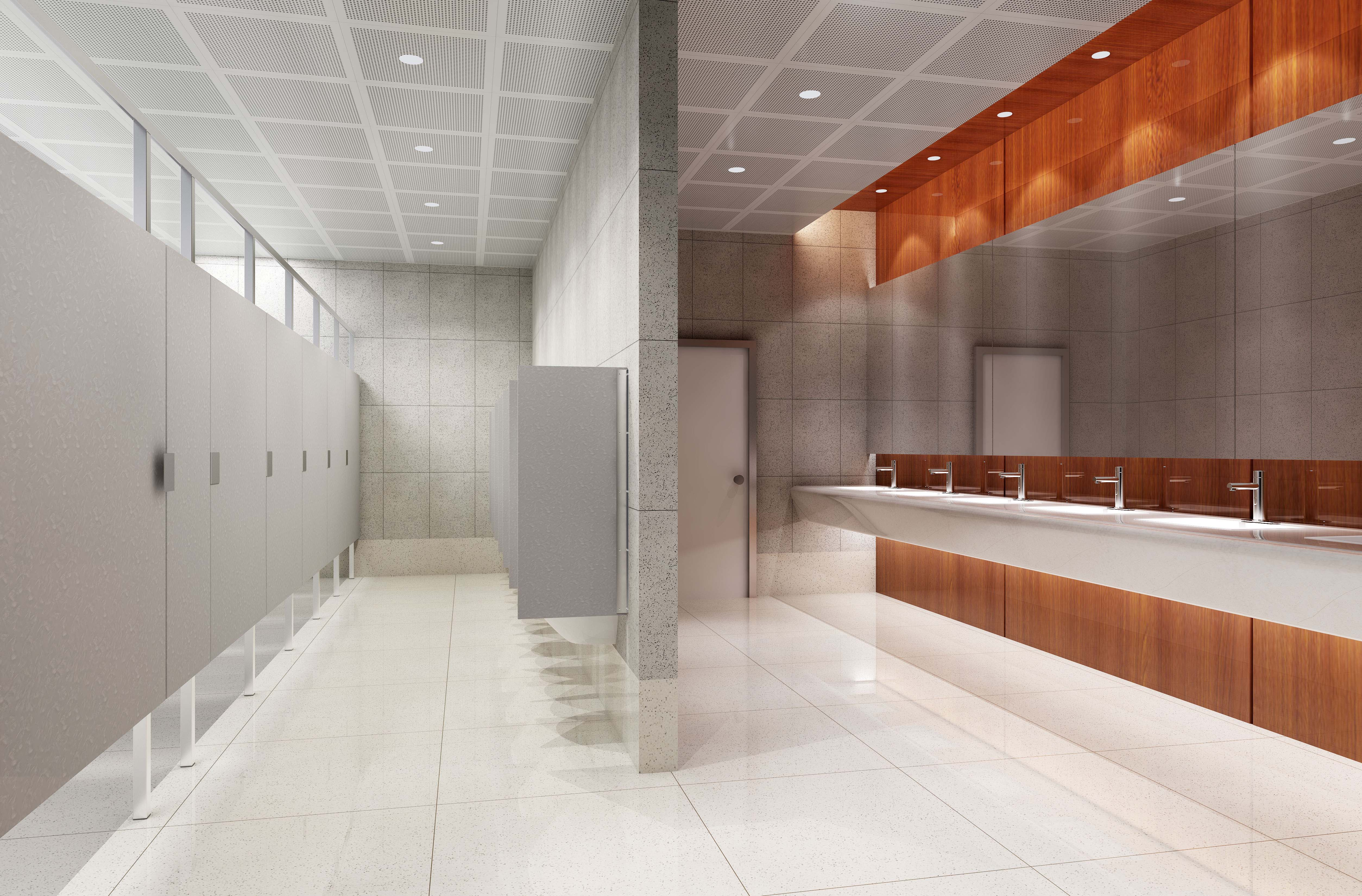 New Eclipse Partitions From Scranton Products Combine Superior Durability Aesthetics And Privacy