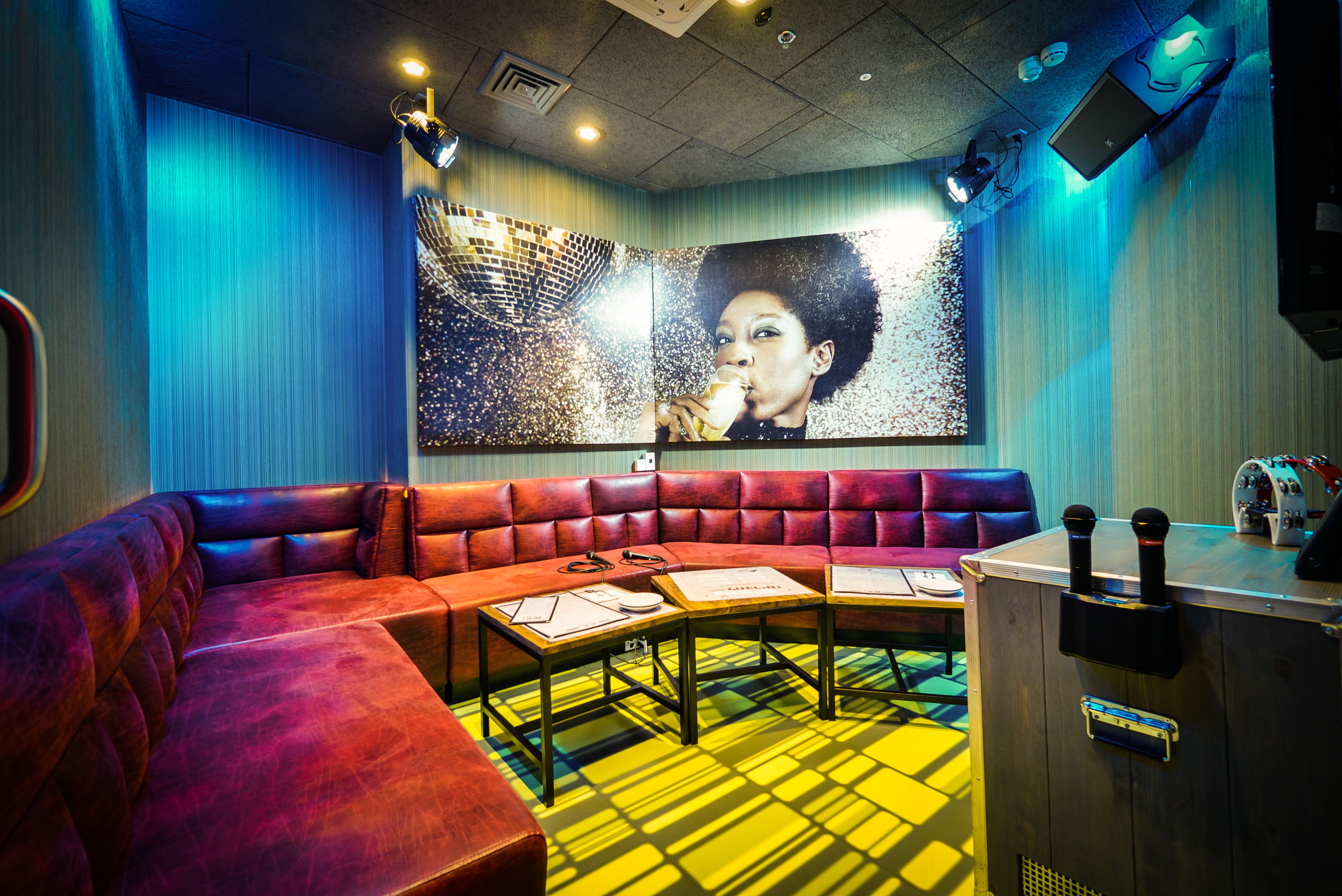 PlugIN Reinvents The Karaoke Experience And Aims To Capture The US Market Announces First US