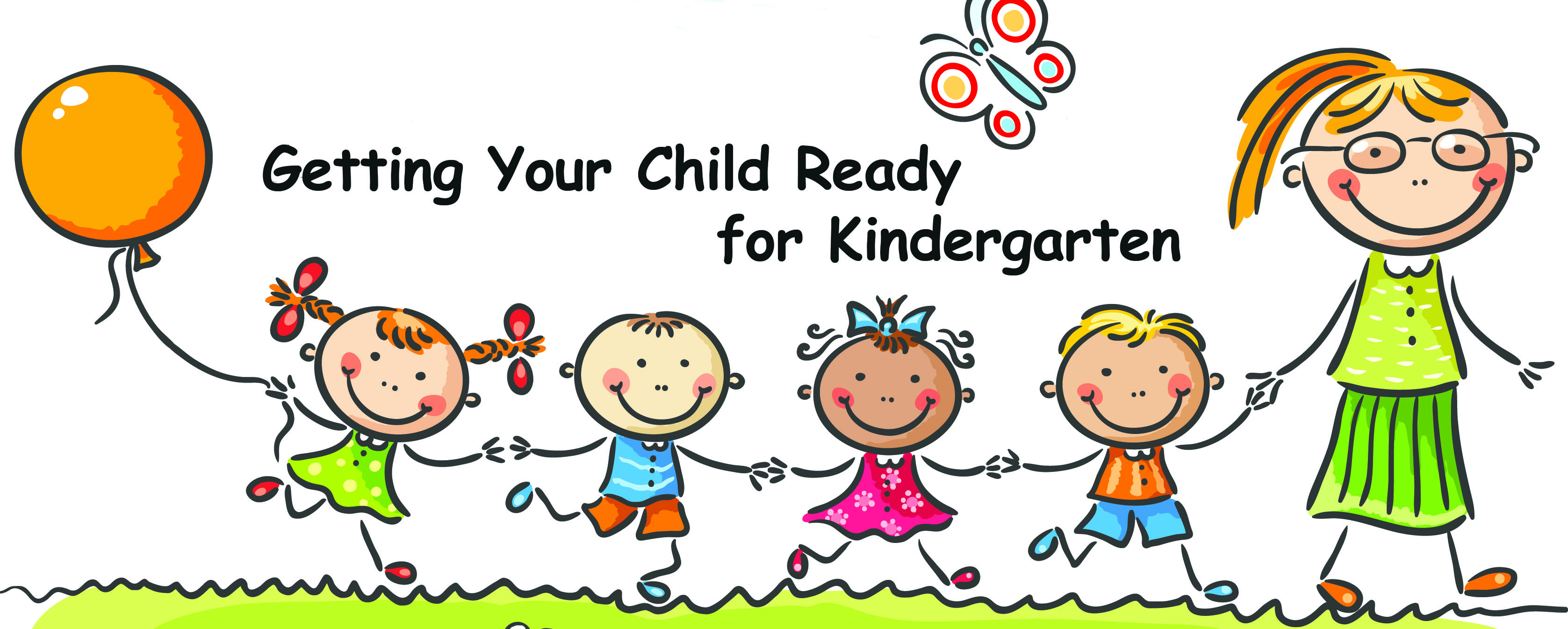 Getting A Child Kindergarten Ready 4 Tips For Parents