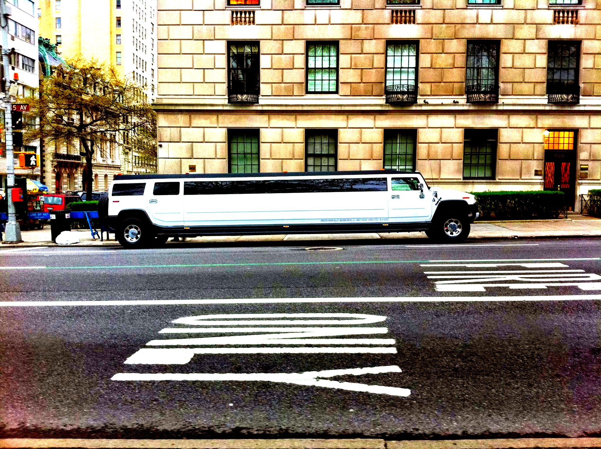 Limousines of Connecticut Introduces New Packages For The Wedding