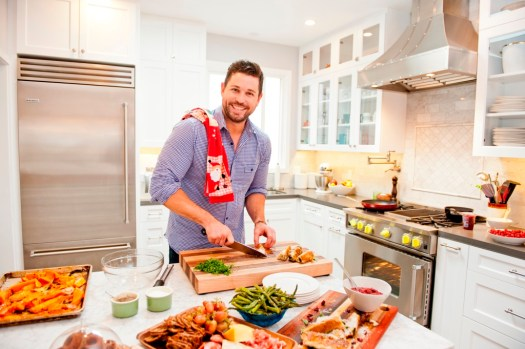 Bluestar Appliances Celebrates The Launch Of Chef Ryan Scott S New Cookbook One To Five