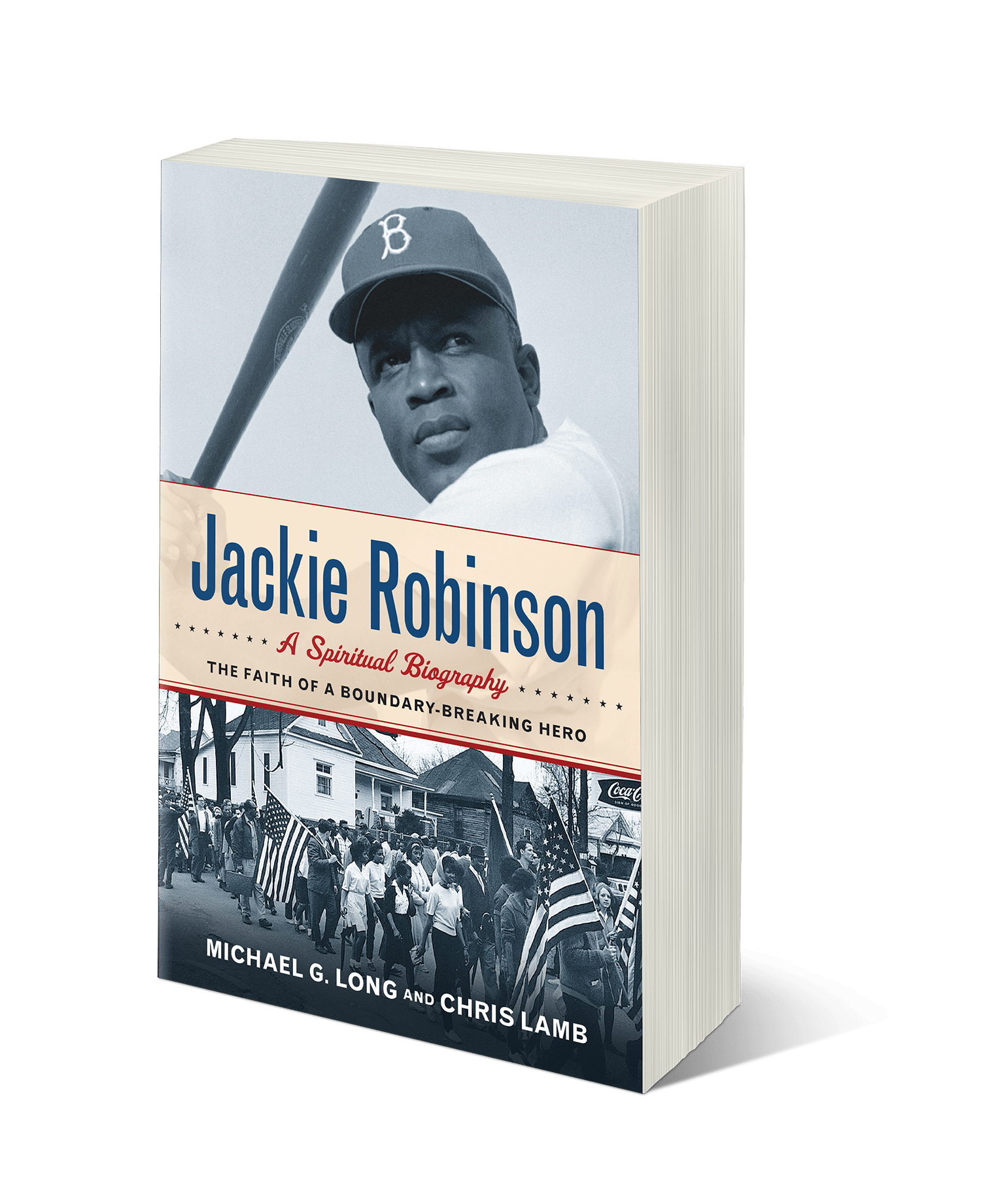 New Book Examines The Faith Of A Sports Icon
