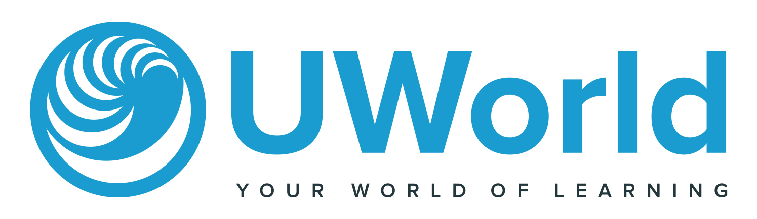 Image result for uworld logo