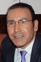 Dr. Hamid Reza, Dentist