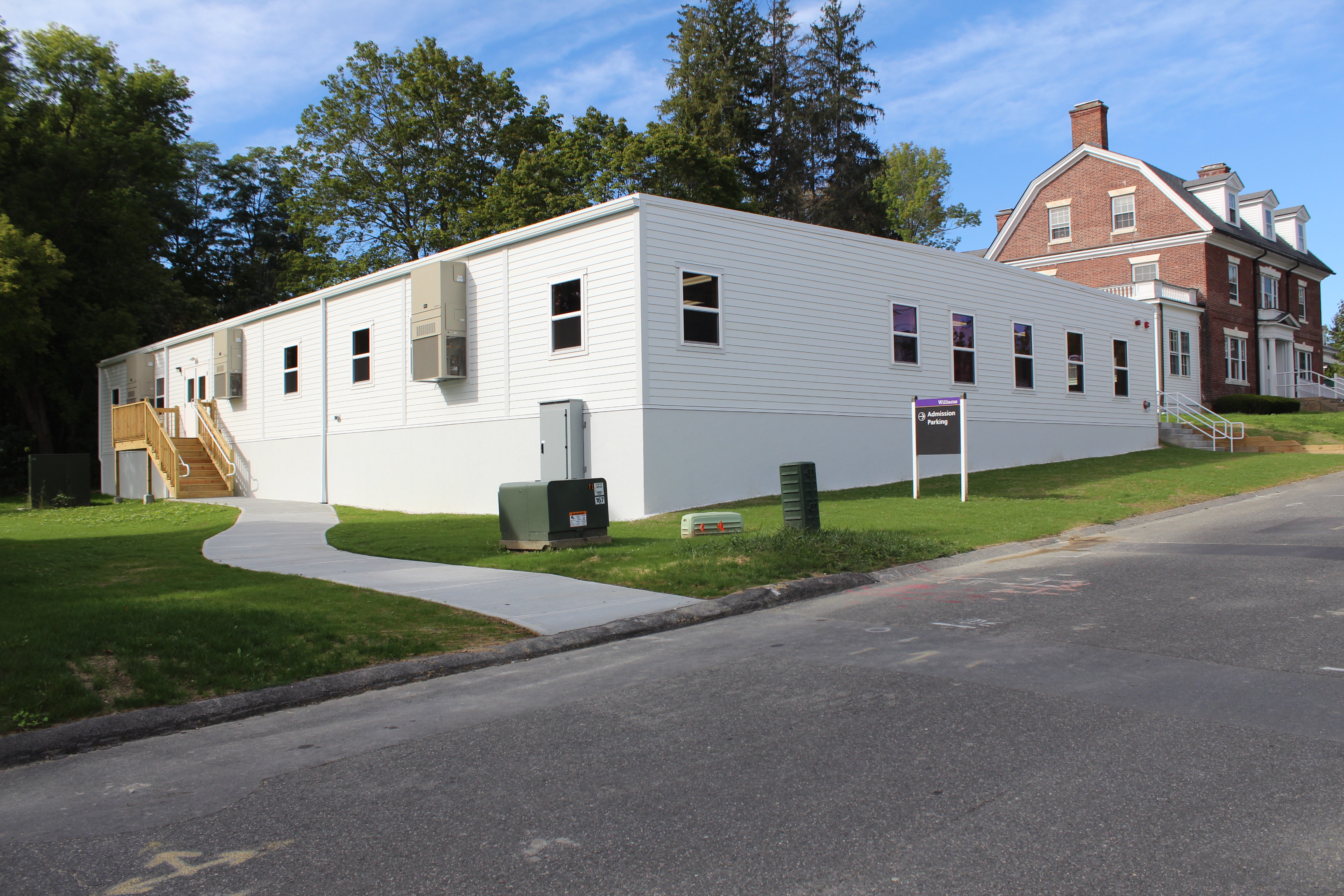 Vanguard Modular Building Systems Is Exhibiting At
