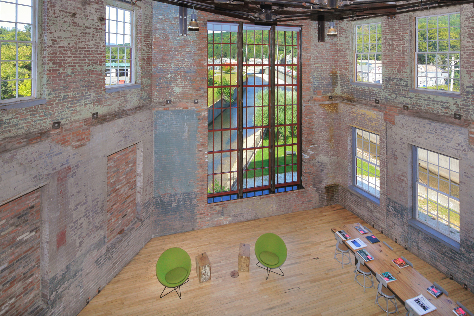 Mass Moca Becomes The Country S Largest Contemporary Art
