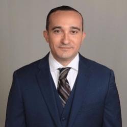 Michael Ciaramitaro - Director of Forensic Servives