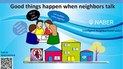 Naber - Neighborhood safety
