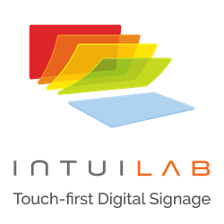 IntuiFace by IntuiLab: Touch-first Digital Signage