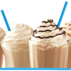 Frozenta Frozen Coffee Drinks