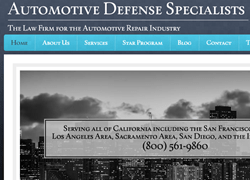 STAR invalidations by the Bureau of Automotive Repair is trickier than many auto shop owners