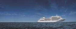 Silver Sea Lengthening Project - Silversea