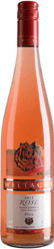 Weltachs Winery Rosé Bottle