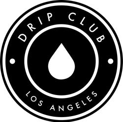 The Drip Club Logo