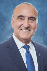 Scott Aney, Chairman of the Board of Directors, VEDC