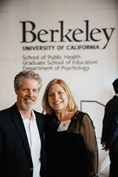 Lynn Barr Robert Campbell Berkeley School of Public Health's 75th Anniversary