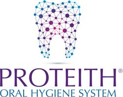 PROTEITH logo vertical