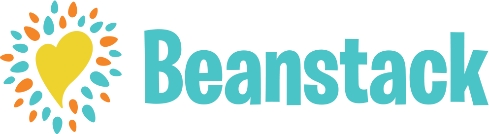 This image has an empty alt attribute; its file name is Beanstack%20Logo.png