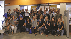 Astro Pak Named Best Place to Work in Orange County