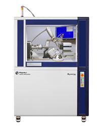 Rigaku XtaLAB Synergy-DW X-ray diffractometer