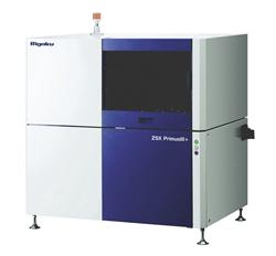 Rigaku ZSX Primus III+ high performance WDXRF for rapid quantitative elemental analysis