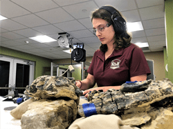 The 2019 dig season has concluded at The Jurassic Mile and has produced more than 15 tons of more than 500 fossils. Most of the 150 million year old fossils are being prepared at The Children's Museum of Indianapolis.