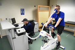 SLCC offers new fitness degree, new courses.
