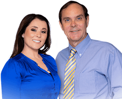 Drs. Jessica and Thomas Gibbs, Glen Ellyn, IL Dentists at Smile Glen Ellyn