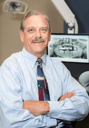 Dr. Dale Spencer of Hickory Dental Care, Serving Hickory, NC